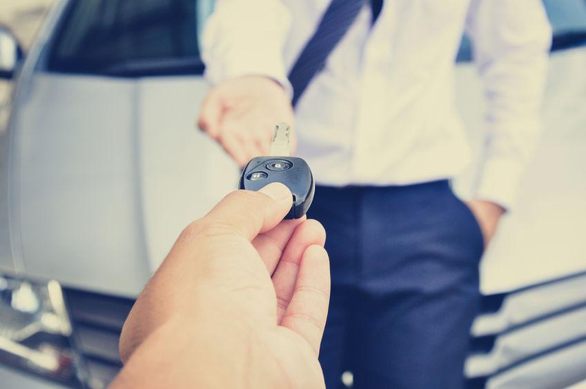Los contratos de compraventa entre particulares